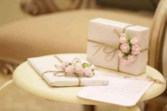 regalos invitados bodas