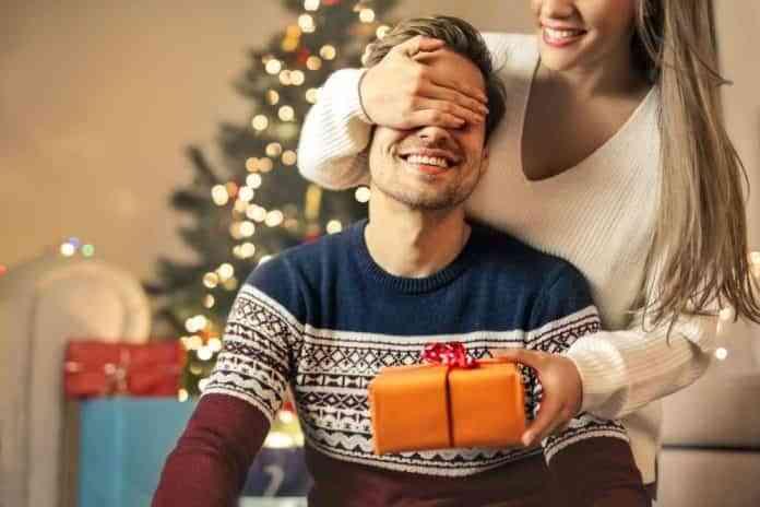 regalo para el