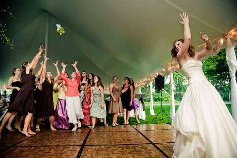 música para una boda