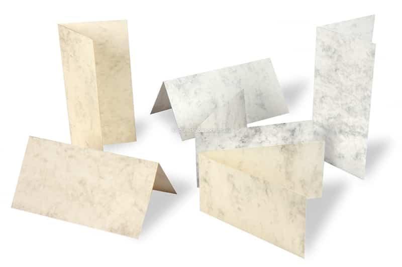 sobres marmol