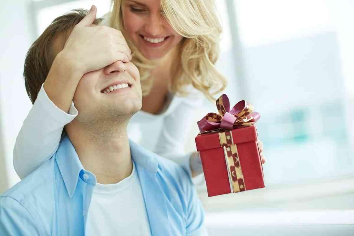regalos novios